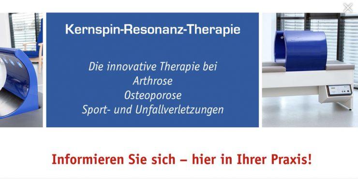 Multi-Bio-Signal-Therapie
